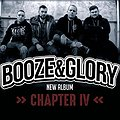 Booze & Glory - premiera albumu Chapter IV