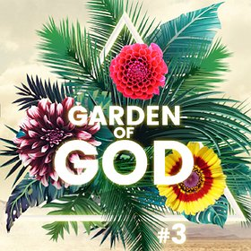 Garden of God #3: Nico Stojan