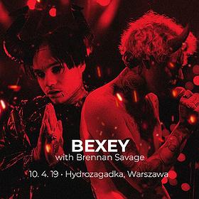 Hip Hop / Reggae: Bexey + Brennan Savage