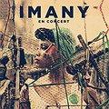 Koncerty: Imany, Warszawa