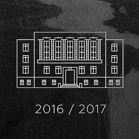 Muzyka klubowa: Sylwester w Pałacu Cechowym 2016/2017