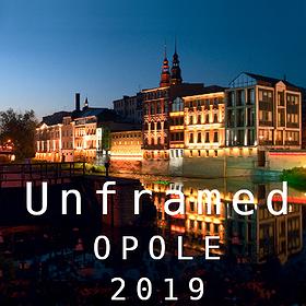 Imprezy: Unframed Opole 2019