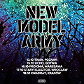 New Model Army - Poznań