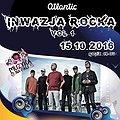 Koncerty: Inwazja Rocka vol. 1 - Elektryczne Gitary, Gdynia