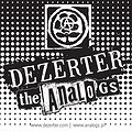 Koncerty: DEZERTER + THE ANALOGS, Zabrze