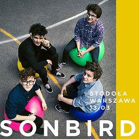 : Sonbird