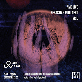 Muzyka klubowa: TAMA x Circle of Live
