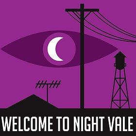 Bilety na Welcome To Night Vale