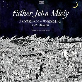 Koncerty: Father John Misty