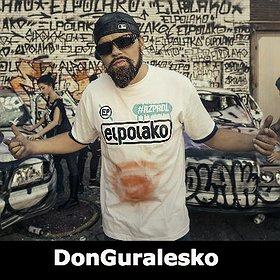 Koncerty: DonGURALesko & WSRH / Koncert