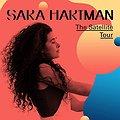 Koncerty: Sara Hartman, Warszawa