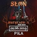 Hip Hop / Reggae: Słoń, Piła