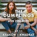 Koncerty: The Dumplings, Kraków