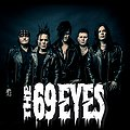 Koncerty: The 69 Eyes, Gdańsk