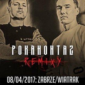 Koncerty: Pokahontaz x REkolekcja