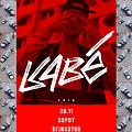 Hip Hop / Reggae: Kabe, Sopot