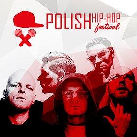 Bilety na Polish Hip-Hop Festival Płock 2018