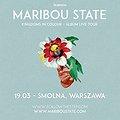Concerts: Maribou State, Warszawa