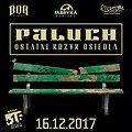 Fabryka Dźwięku prezentuje: Paluch - OKO Tour