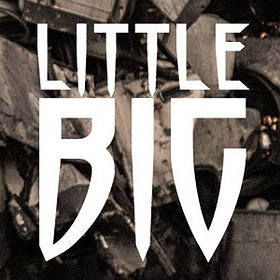 Koncerty: LITTLE BIG