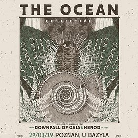 Koncerty: The Ocean Collective + goście