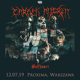 Concerts: Carach Angren + Wolfheart