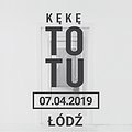"KęKę ""To Tu"" - Łódź"