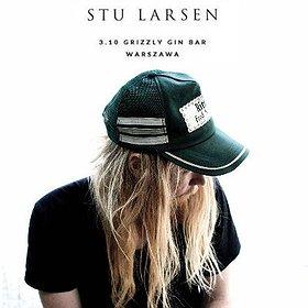 Koncerty: Stu Larsen