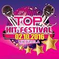 Festiwale: TOP Hit Festival - Kadzielnia, Kielce