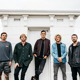 Concerts: PARKWAY DRIVE