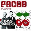 Pacha Poznań 5th Anniversary