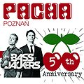 Koncerty: Pacha Poznań 5th Anniversary, Poznań