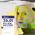 Koncerty: Ellen Allien x Prozak 2.0, Kraków