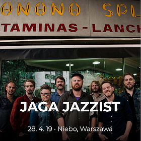 Jazz: Jaga Jazzist