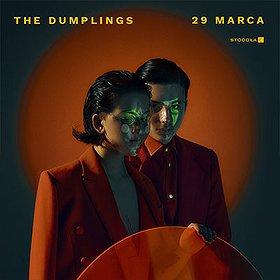 Concerts: The Dumplings - Warszawa