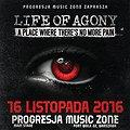 Koncerty: Life of Agony, Warszawa
