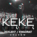 Koncerty: KęKę - TrzecieRzeczyTour 2017 Kraków , Kraków
