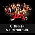 Concerts: Dżem, Warszawa