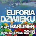 Muzyka klubowa: EUFORIA DŹWIĘKU, Barlinek