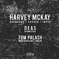 Harvey McKay / Deas / Tom Palash