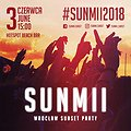 SUNMII - Wrocław Sunset Party