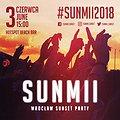 Muzyka klubowa: SUNMII - Wrocław Sunset Party, Wrocław