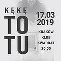 Koncerty: KęKę - Kraków , Kraków