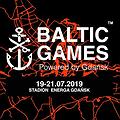 Imprezy: BALTIC GAMES 2K19, Gdańsk