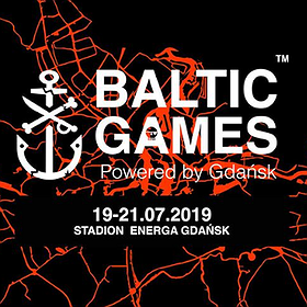 Imprezy: BALTIC GAMES 2K19