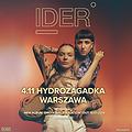 Pop / Rock: Ider, Warszawa
