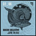 Clubbing: Suicide Collective On Boat, Wrocław