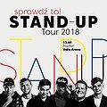 Sprawdź to! Stand-up Tour 2018 - Poznań*