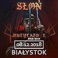 Słoń - Białystok