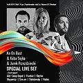 An On Bast & Kuba Sojka & Jurek Przezdziecki - Special live set